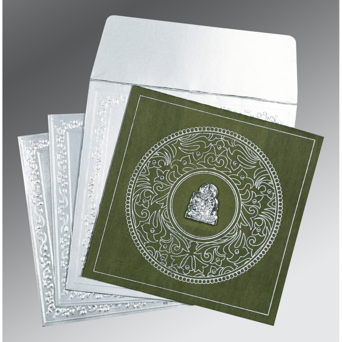 Gujarati Cards - G-8214L