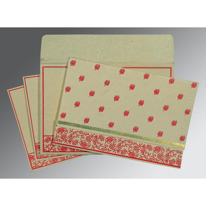 Gujarati Cards - G-8215K