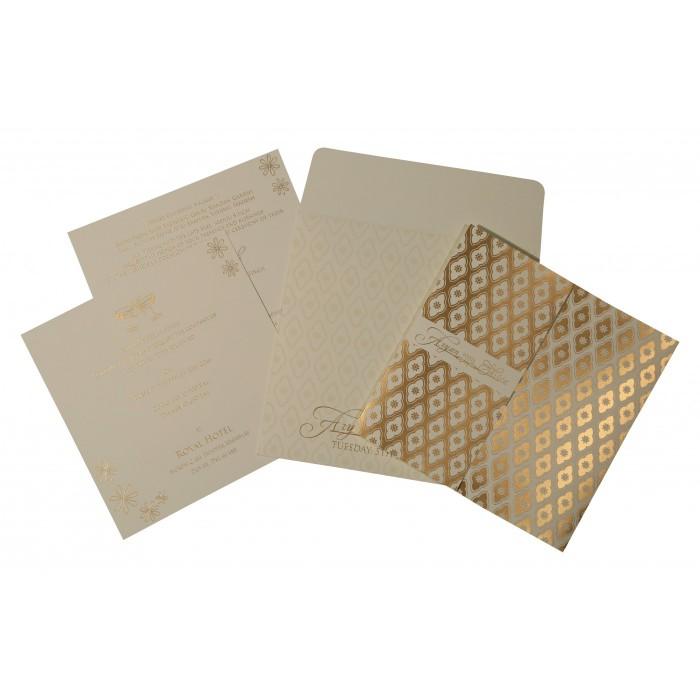 Gujarati Cards - G-8263A