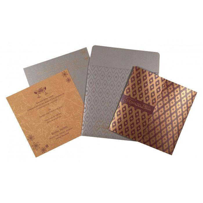 Gujarati Cards - G-8263C