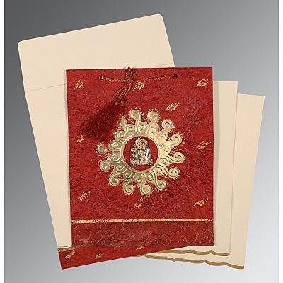 Gujarati Cards - G-1264