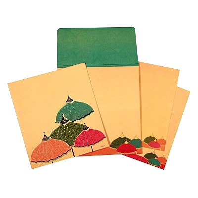 Gujarati Cards - G-1668