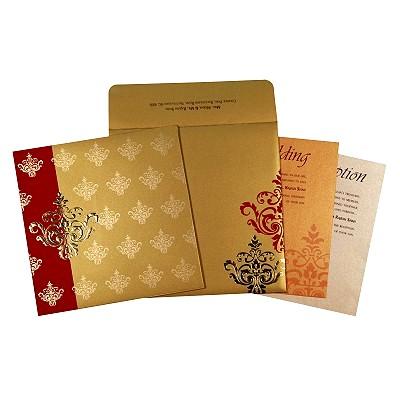 Gujarati Cards - G-1696