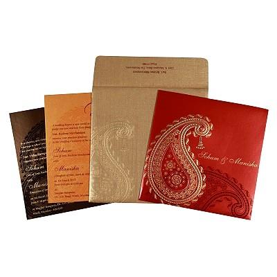 Gujarati Cards - G-1721
