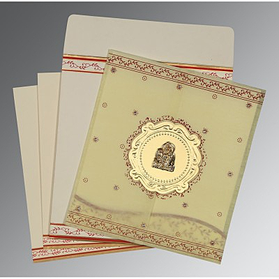 Gujarati Cards - G-8202E