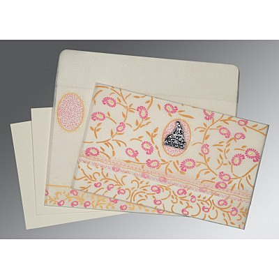 Gujarati Cards - G-8206F