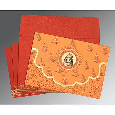 Gujarati Cards - G-8207E