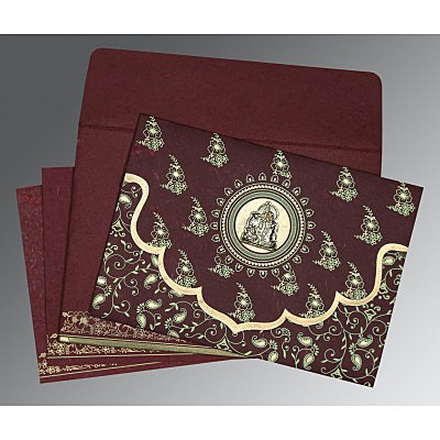 Gujarati Cards - G-8207M