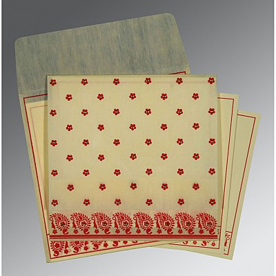 Gujarati Cards - G-8218F