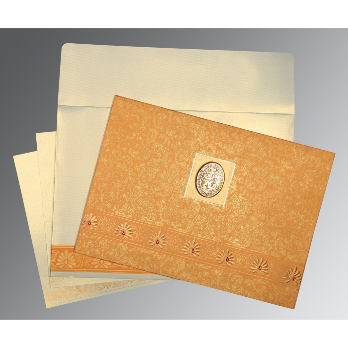 Islamic Wedding Invitations - I-1296