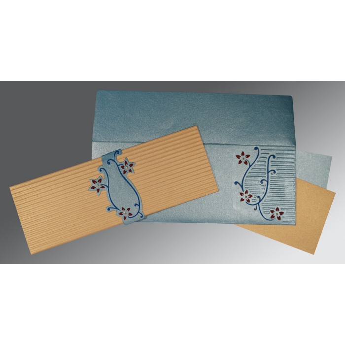 Islamic Wedding Invitations - I-1400