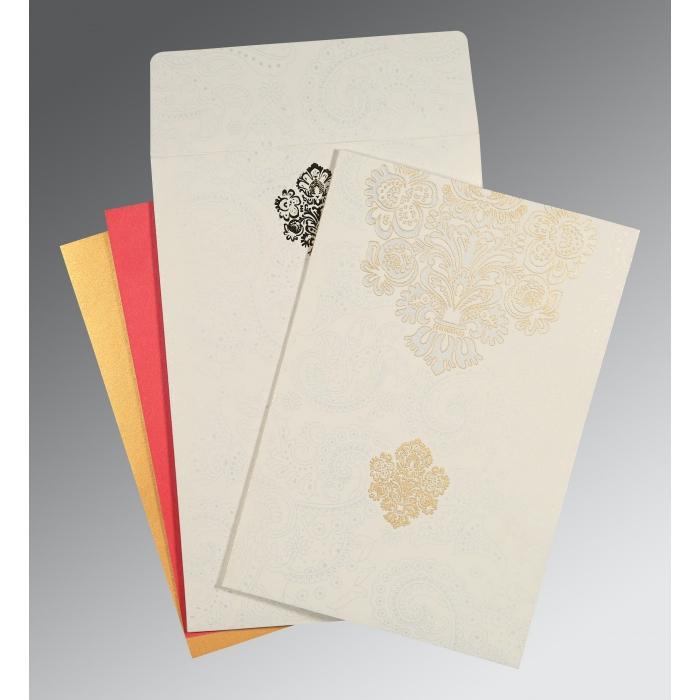 Islamic Wedding Invitations - I-1508