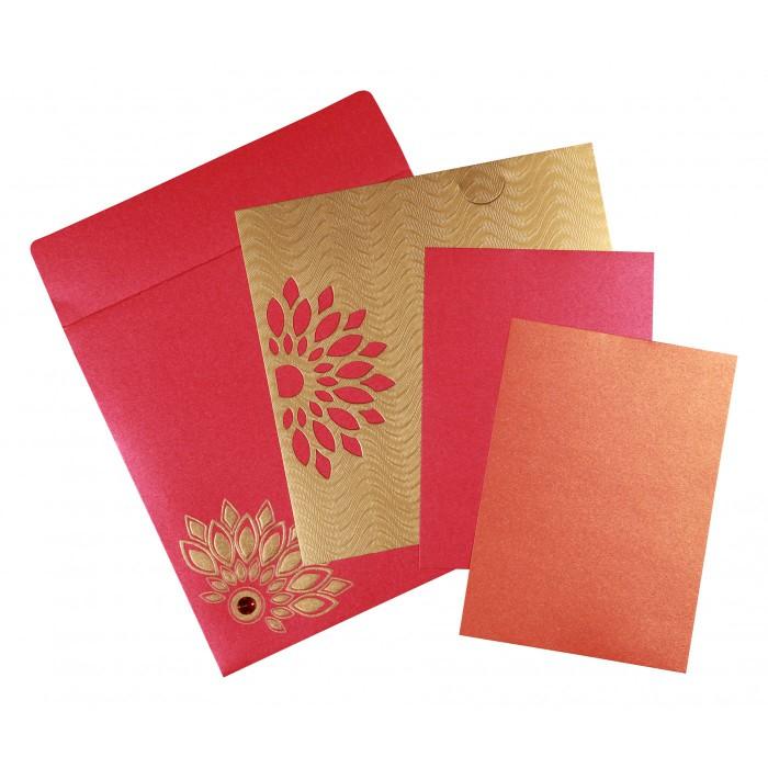 Islamic Wedding Invitations - I-1513