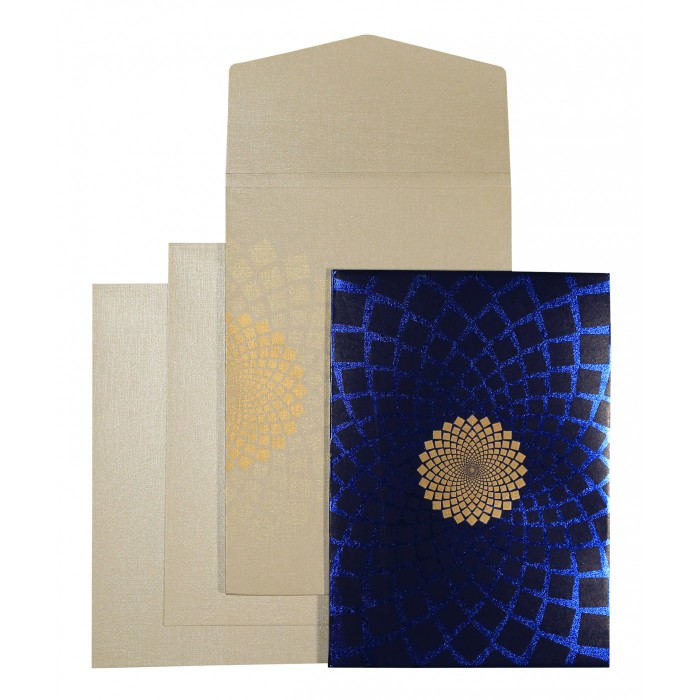 Islamic Wedding Invitations - I-1558