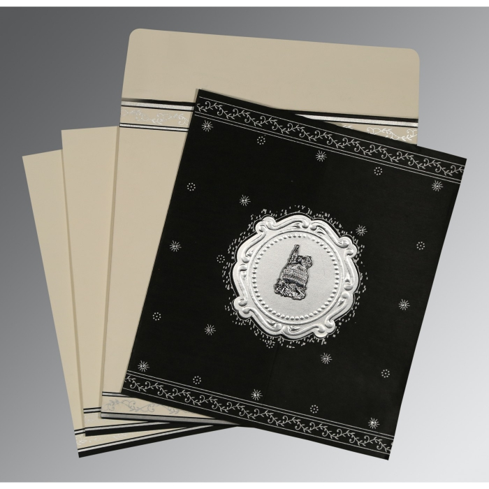 Islamic Wedding Invitations - I-8202L