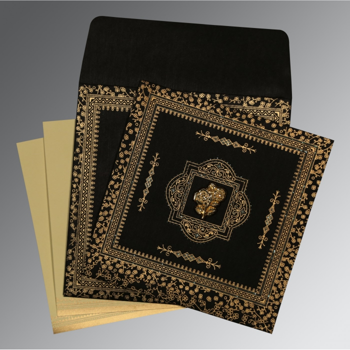 Islamic Wedding Invitations - I-8205K