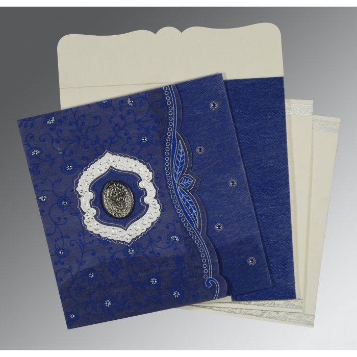Islamic Wedding Invitations - I-8209J