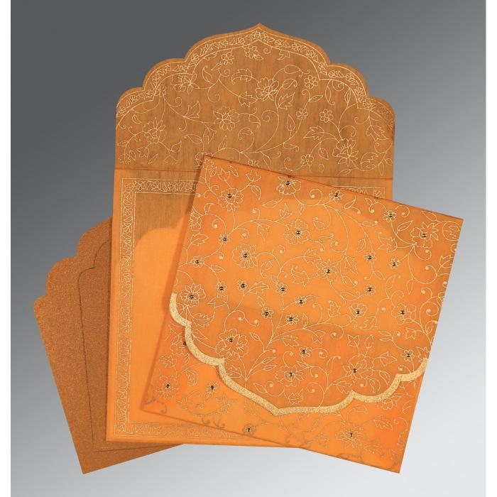 Islamic Wedding Invitations - I-8211L