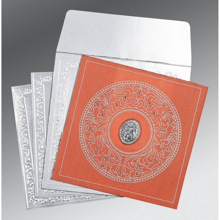 Islamic Wedding Invitations - I-8214M