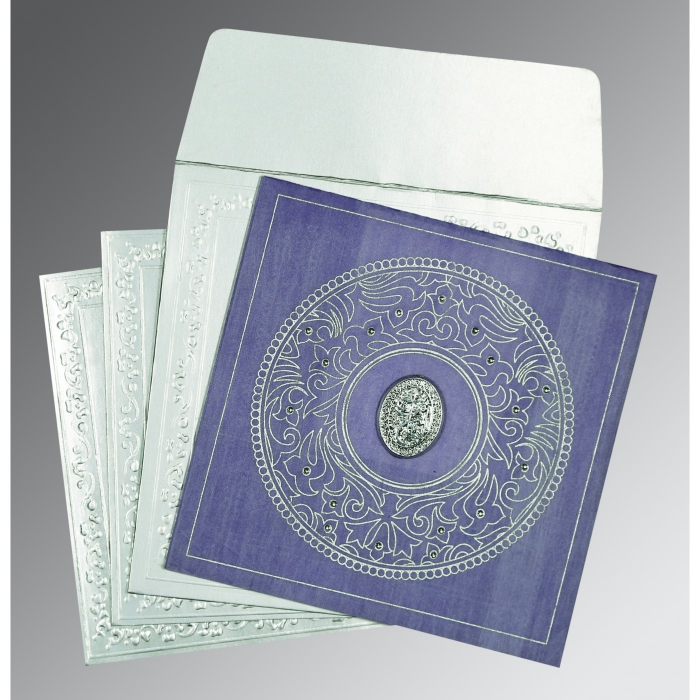 Islamic Wedding Invitations - I-8214O