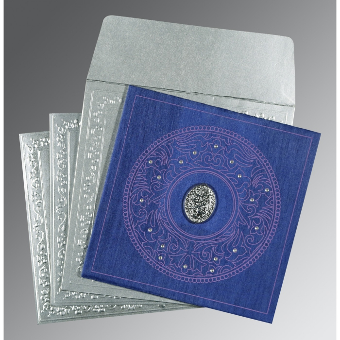 Islamic Wedding Invitations - I-8214Q