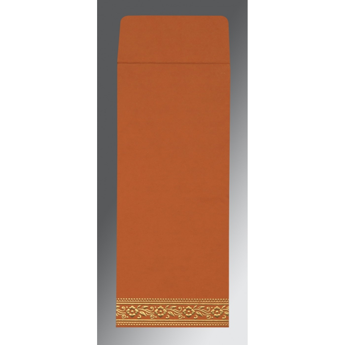 Islamic Wedding Invitations - I-8220C