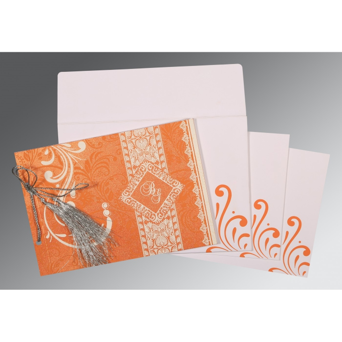 Islamic Wedding Invitations - I-8223K