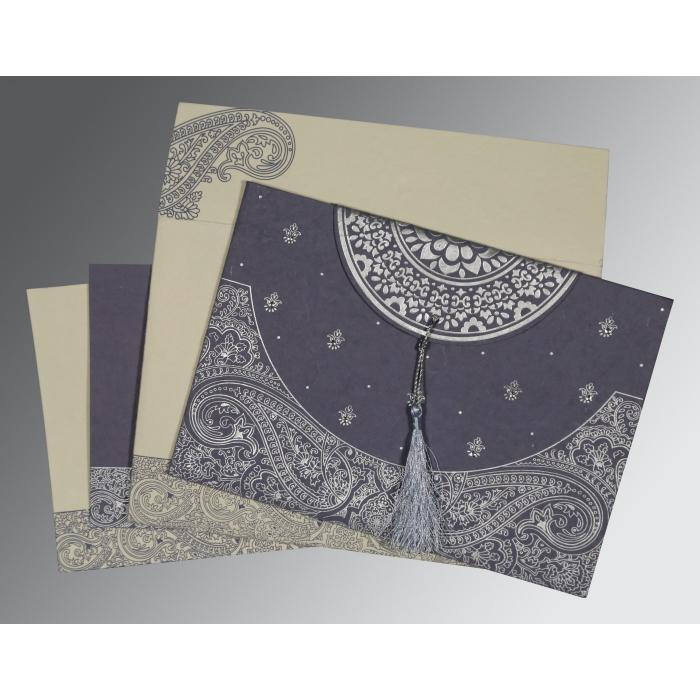 Islamic Wedding Invitations - I-8234J