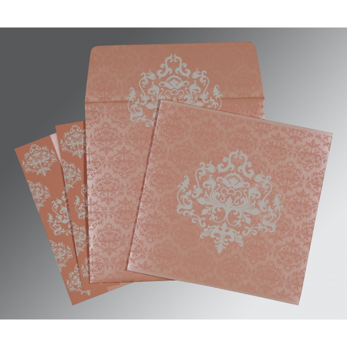 Islamic Wedding Invitations - I-8254G