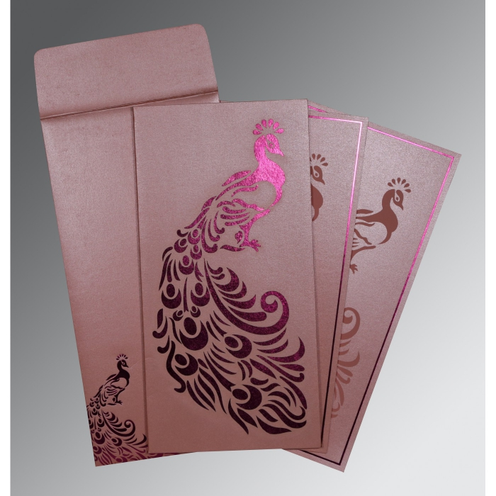 Islamic Wedding Invitations - I-8255B