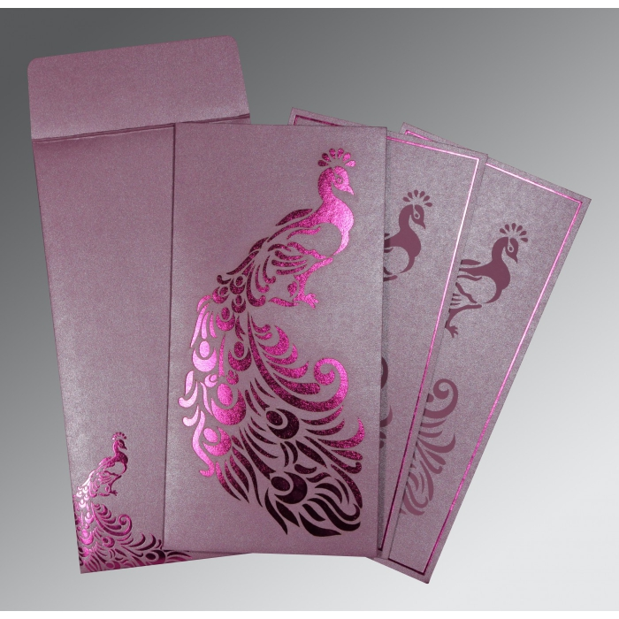 Islamic Wedding Invitations - I-8255F