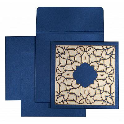 Islamic Wedding Invitations - I-1571
