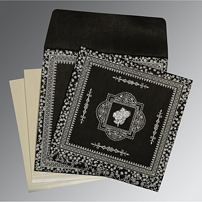 Islamic Wedding Invitations - I-8205L