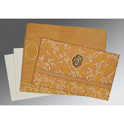 Islamic Wedding Invitations - I-8206H
