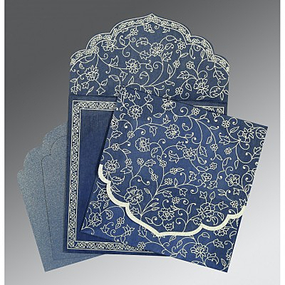 Islamic Wedding Invitations - I-8211P