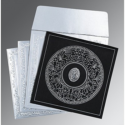 Islamic Wedding Invitations - I-8214N