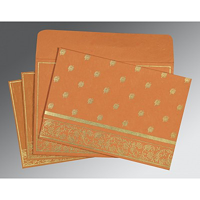 Islamic Wedding Invitations - I-8215L
