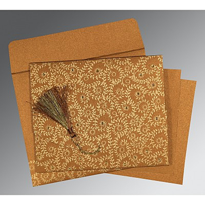 Islamic Wedding Invitations - I-8217I