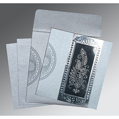 Islamic Wedding Invitations - I-8230F