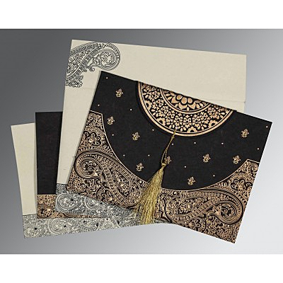 Islamic Wedding Invitations - I-8234A