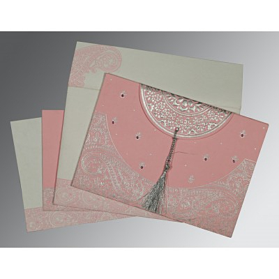 Islamic Wedding Invitations - I-8234G
