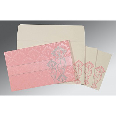 Islamic Wedding Invitations - I-8239J