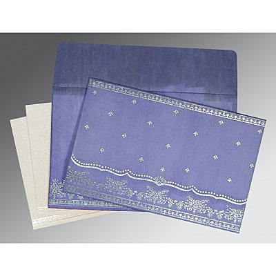 Islamic Wedding Invitations - I-8241D