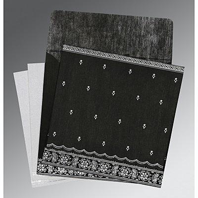 Islamic Wedding Invitations - I-8242B