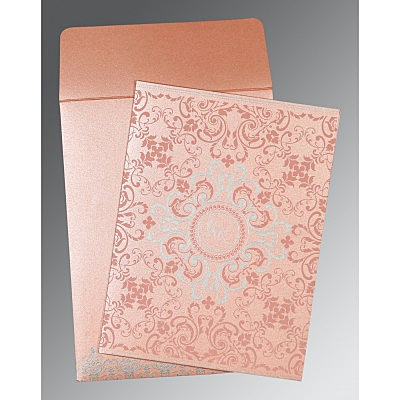 Islamic Wedding Invitations - I-8244A
