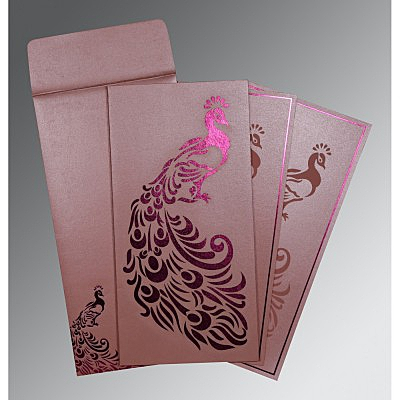 Islamic Wedding Invitations - I-8255B