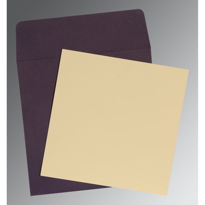 Single Sheet Cards - P-0001