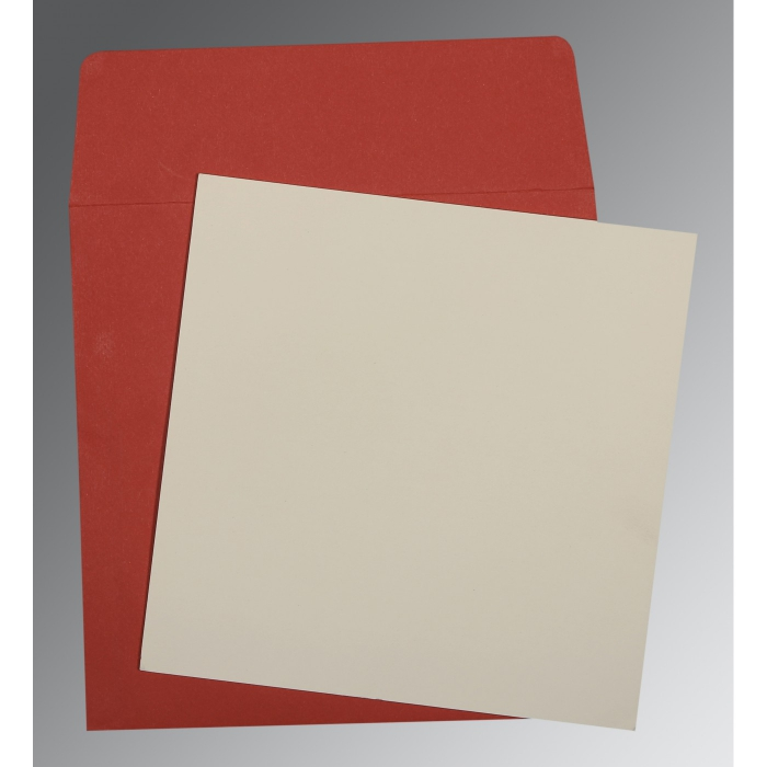 Single Sheet Cards - P-0003