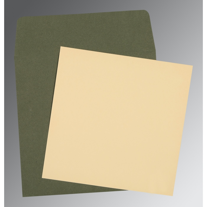 Single Sheet Cards - P-0004