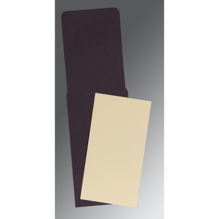 Single Sheet Cards - P-0027